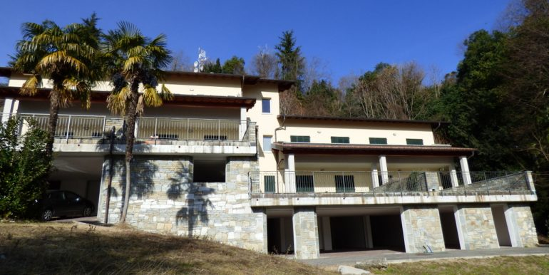 Tremezzina Apartment with Lake Como view
