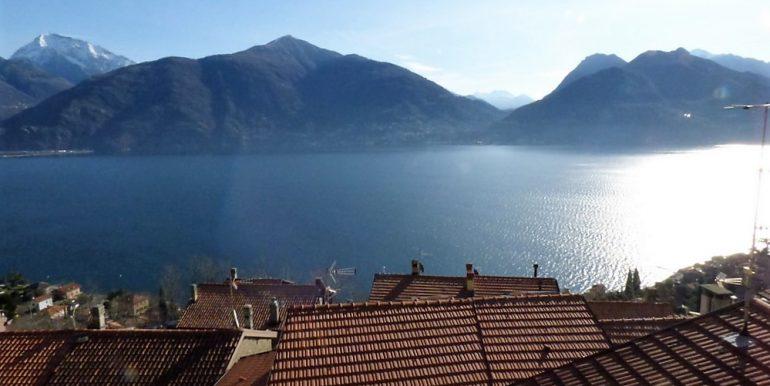 House 1 - San Siro - Lake Como view