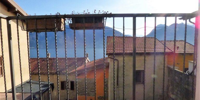 House 1 - San Siro with Lake Como view