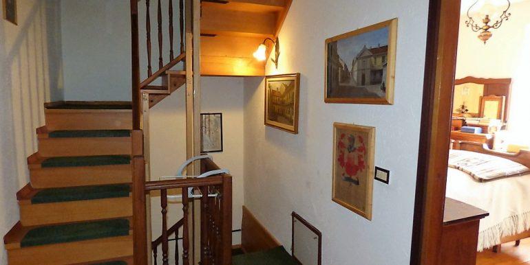 House 1 - Lake Como San Siro house