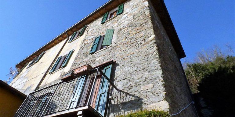 House 1 - San Siro - Lake Como