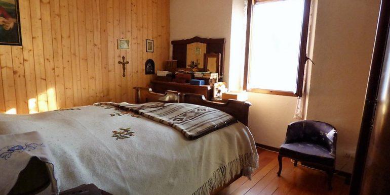 House 1 - San Siro Como lake