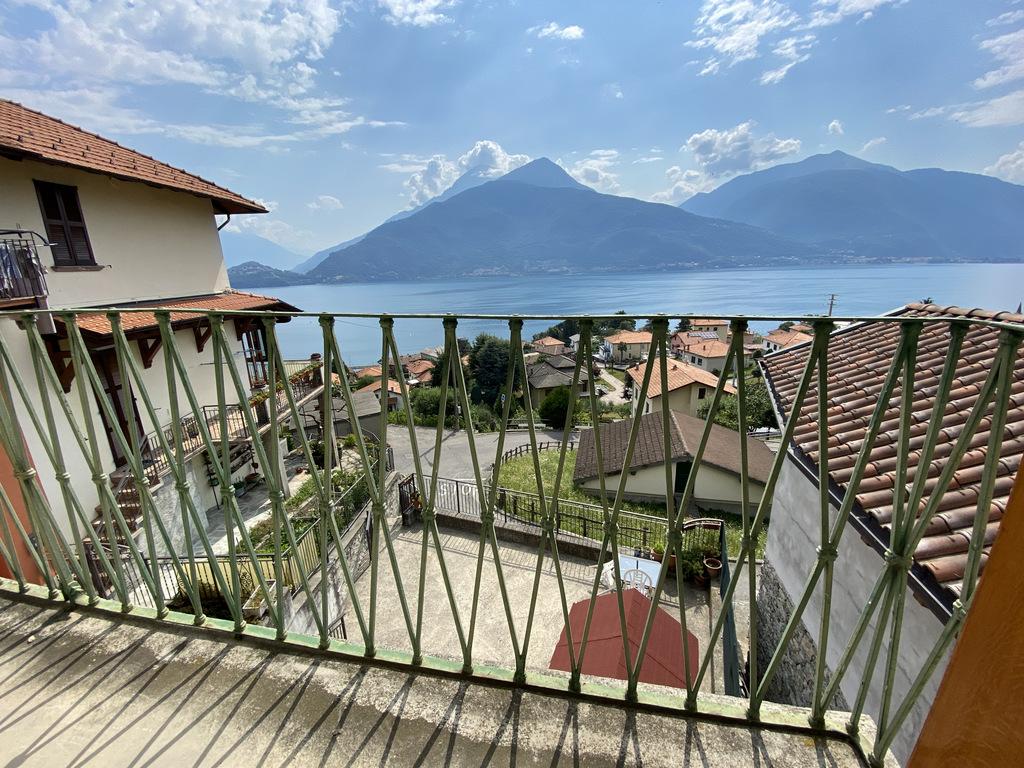 Pianello del Lario House with Lake Como view