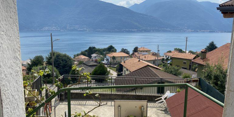 Pianello del Lario House -  balcony