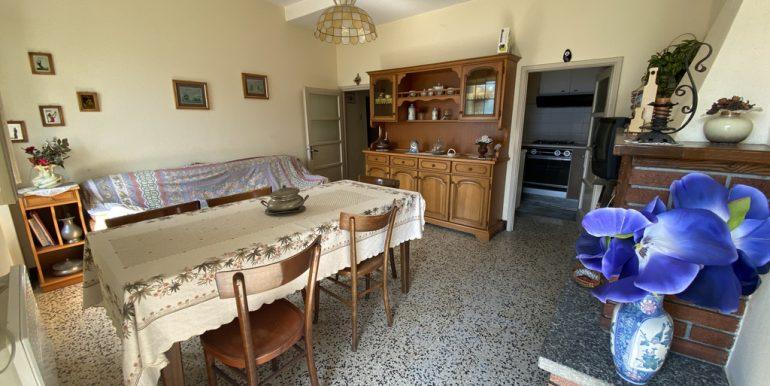 Pianello del Lario House - Living room