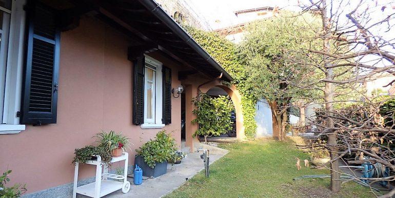Moltrasio Villa - kitchen
