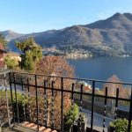 Moltrasio Villa with Lake Como view and garden