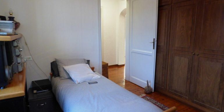 Moltrasio Villa - bedroom