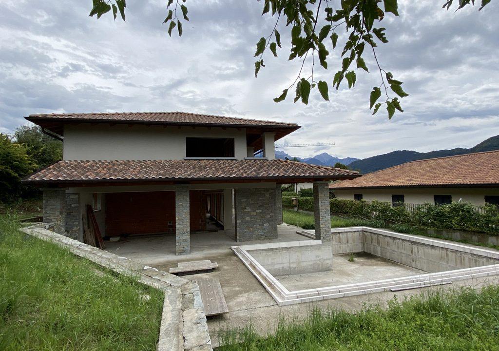 Rid. Foto Lago Como Tremezzo Villa (1)