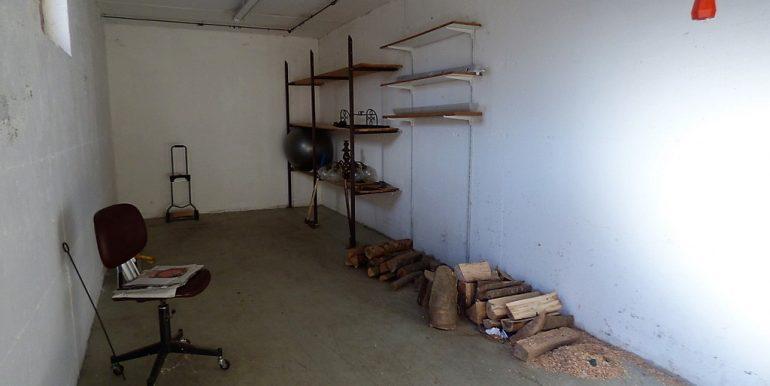 Apartment Lake Como Menaggio - garage