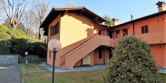 Apartment Lake Como Menaggio with garage