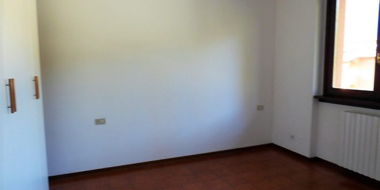 Apartment Lake Como Menaggio bedroom