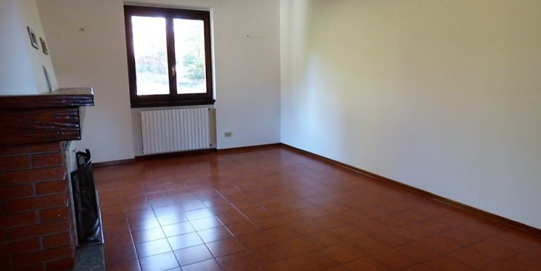 Apartment Lake Como Menaggio with garage -  Living room