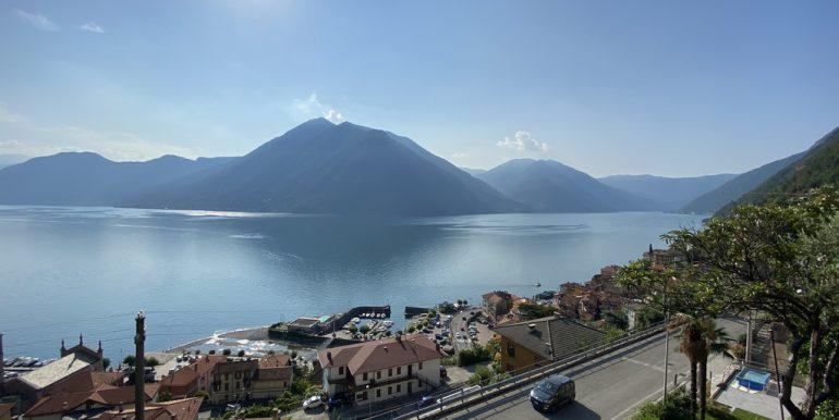 Rid. Lago Como Argegno proprietà vista lago (20)