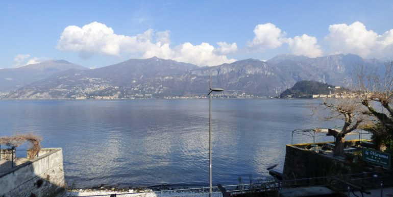 Lake view - Griante apartment