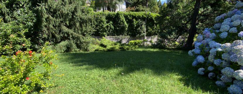 Rid. Lago Como Menaggio Villa con giardino (12)