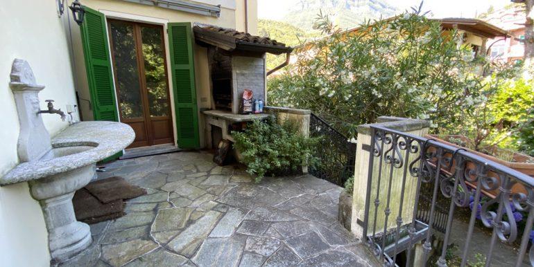 Rid. Lago Como Menaggio Villa con giardino (18)