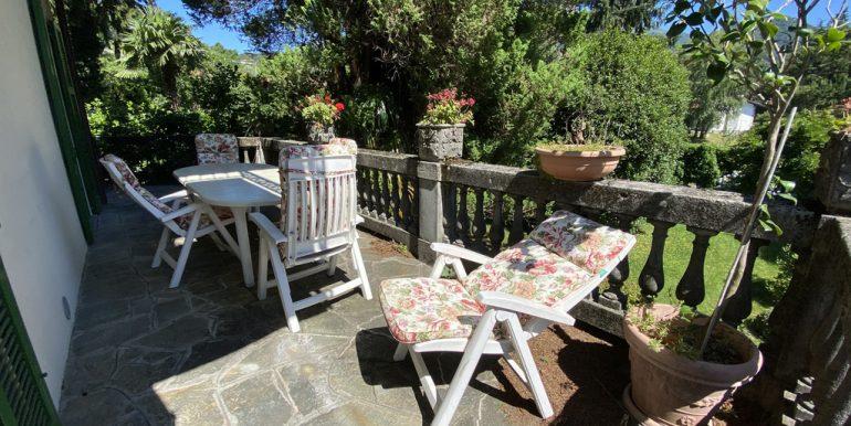 Rid. Lago Como Menaggio Villa con giardino (36)
