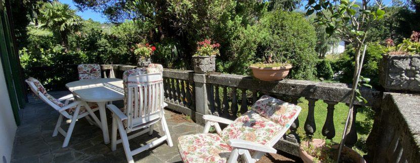 Rid. Lago Como Menaggio Villa con giardino (43)