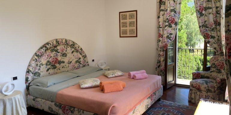 Rid. Lago Como Menaggio Villa con giardino (48)
