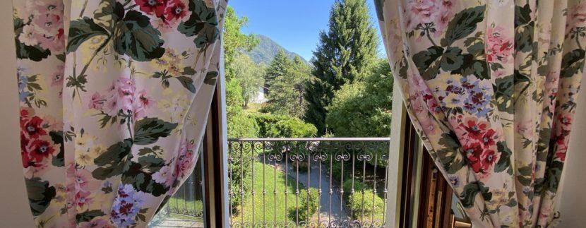 Rid. Lago Como Menaggio Villa con giardino (51)