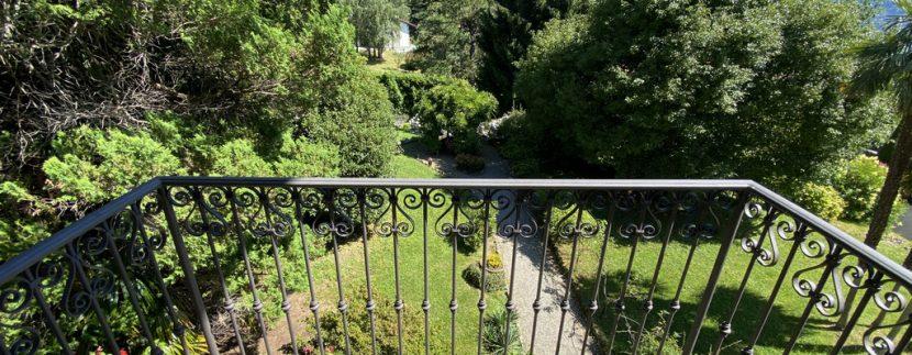 Rid. Lago Como Menaggio Villa con giardino (52)