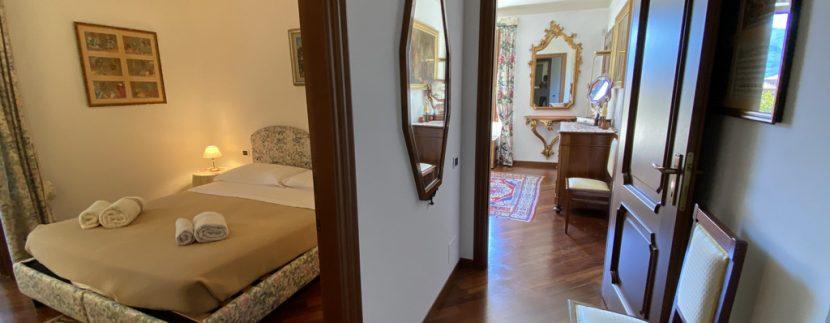 Rid. Lago Como Menaggio Villa con giardino (63)