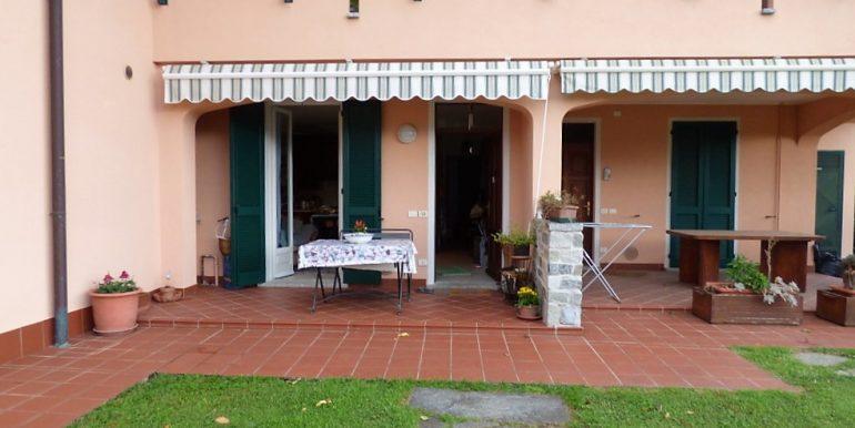 Apartment Tremezzina with garden and garage
