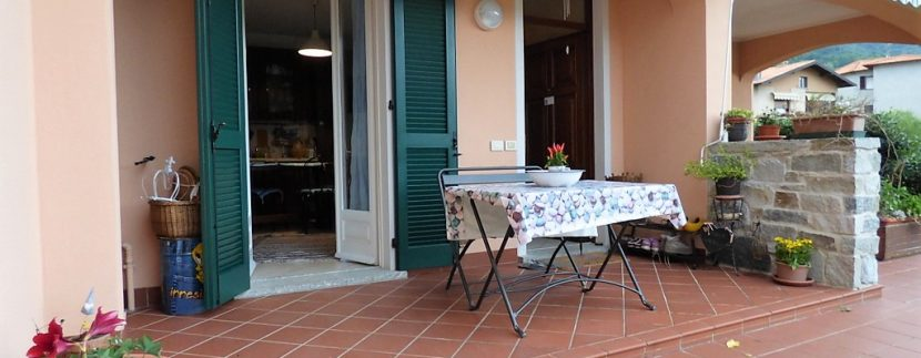 Patio - Tremezzina with garden and garage