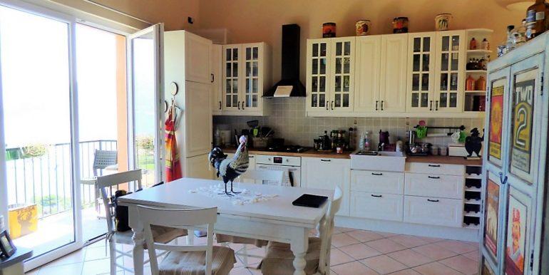 Pianello del Lario House sunny