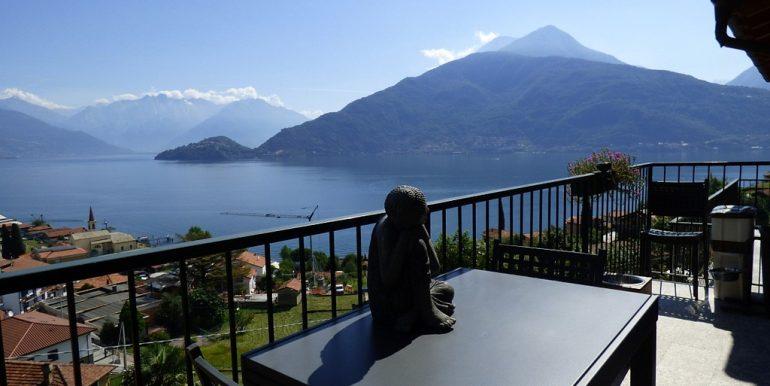 Pianello del Lario House spectacular views