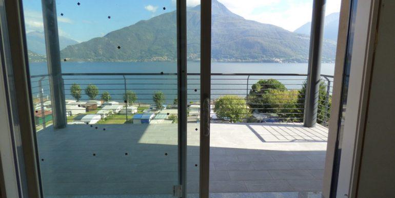 Rid. MA006D - Pianello del Lario - Appartamenti in residence vista lago (10)