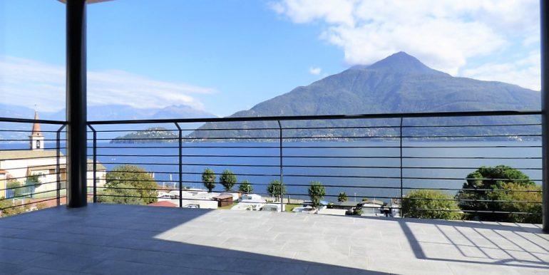Rid. MA006D - Pianello del Lario - Appartamenti in residence vista lago (2)
