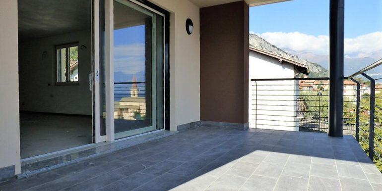 Rid. MA006D - Pianello del Lario - Appartamenti in residence vista lago (3)