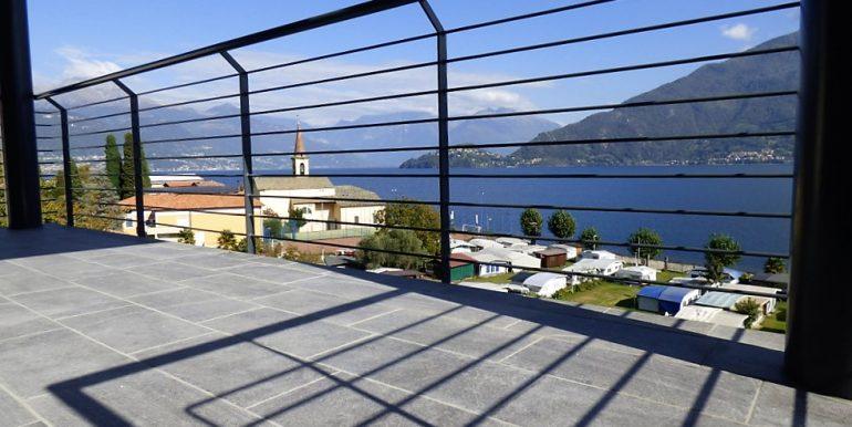Rid. MA006D - Pianello del Lario - Appartamenti in residence vista lago (6)