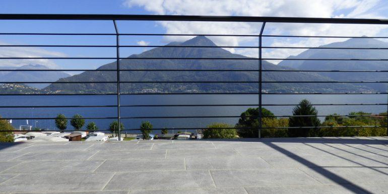 Rid. MA006D - Pianello del Lario - Appartamenti in residence vista lago (8)