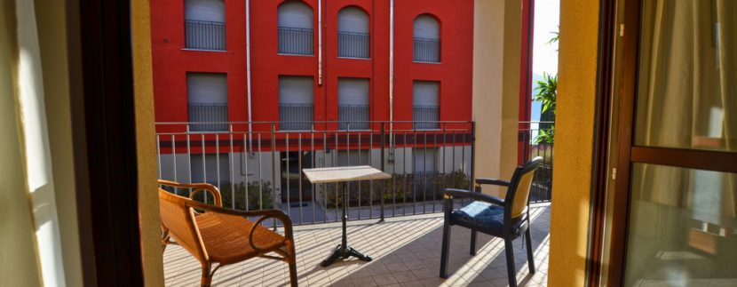 Apartment - terrace