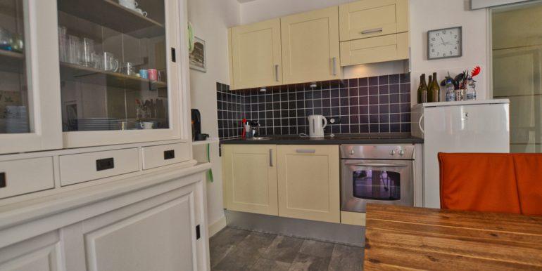 Apartment San Siro -  kitchen