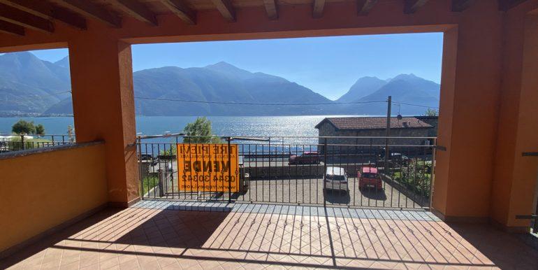 Rid. MA013C - Lago Como San Siro appartamento(20)