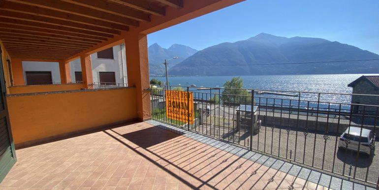 Rid. MA013C - Lago Como San Siro appartamento(21)