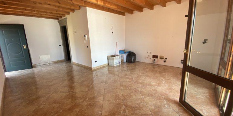 Rid. MA013C - Lago Como San Siro appartamento(22)
