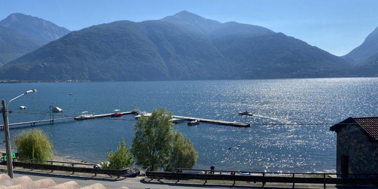 Rid. MA013C - Lago Como San Siro appartamento(25)