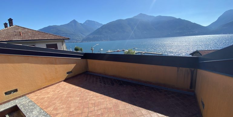 Rid. MA013C - Lago Como San Siro appartamento(26)