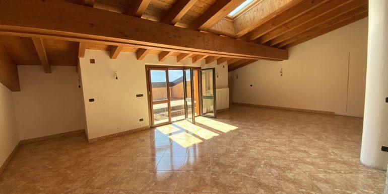Rid. MA013C - Lago Como San Siro appartamento(27)