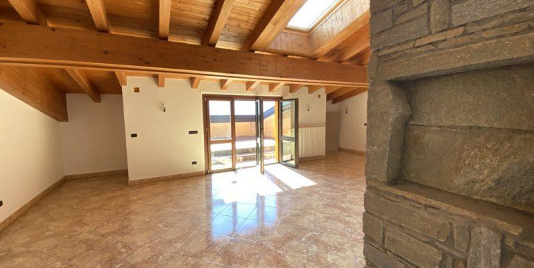 Rid. MA013C - Lago Como San Siro appartamento(28)