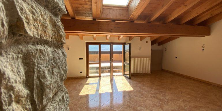 Rid. MA013C - Lago Como San Siro appartamento(30)