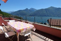 Terrace in San Siro village - Lake Como View