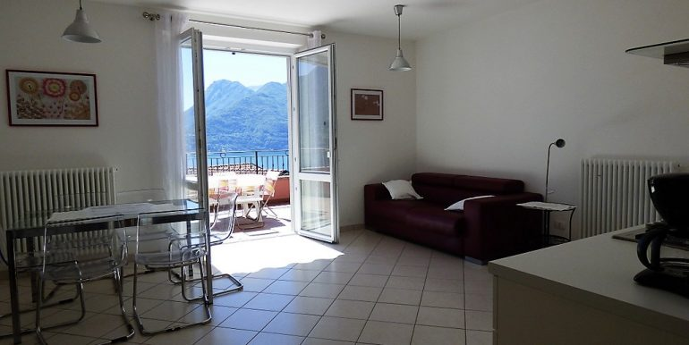 Apartment in Lake Como - Lake view