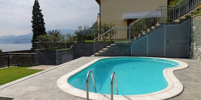 San Siro apartments - swimming pool