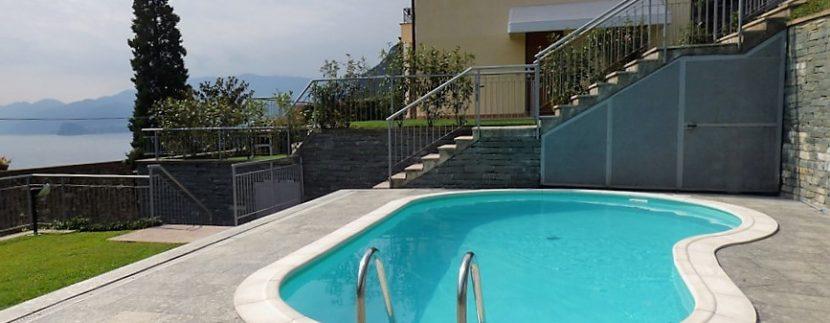 San Siro apartments - swimming pool
